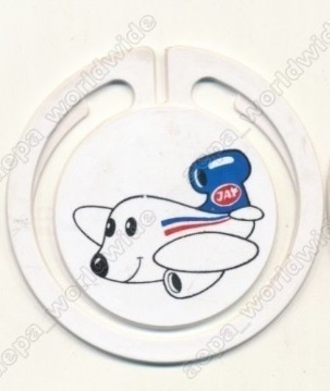 JAT airways Mascot 1.jpg