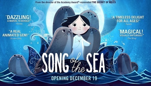 The Song of Sea, 2014.jpg